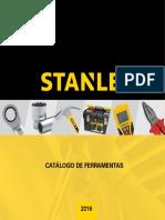 Catalogo Stanley 2016 Web