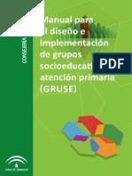 Gruse Manual v4