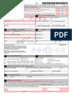 NC Voter Registration Application