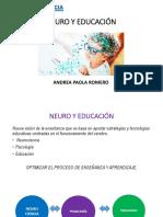 Conferencia 4.Pptx Neuroeducacion