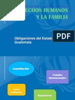 1.Derechos Humanos y La Familia
