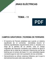 TEMA 11 Campos Giratorios