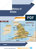 Brief History of Britain 1