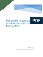 Anexo2-Prevencion y Control Del Cancer
