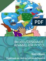 Biodiversidade Animal Em Foco