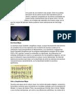 Astronomía Maya.docx