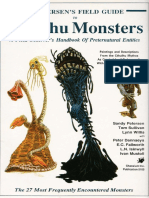 Sandy Petersens Field Guide to Cthulhu Monsters.pdf