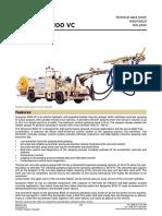 Spraymec 8100 VC 100075525 USA & Canada
