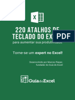 1517934722Ebook - Atalhos Excel