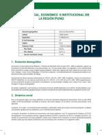 Las Comunidades Campesinas - Puno (2009)
