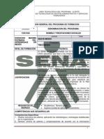 Tecnico Nomina y Prestaciones Sociales