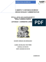 Sesion 2 Act 1 Corrientes Juridicas