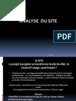 4 Analyse Du Site