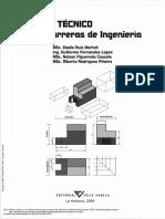 Dibujo Técnico Para Carreras de Ingeniería ---- (Pg 3--102)