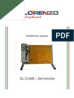 Dl 2126b Theoretical Manual