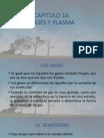Gases y Plasmas