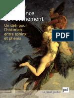 Renaissance de L_événement