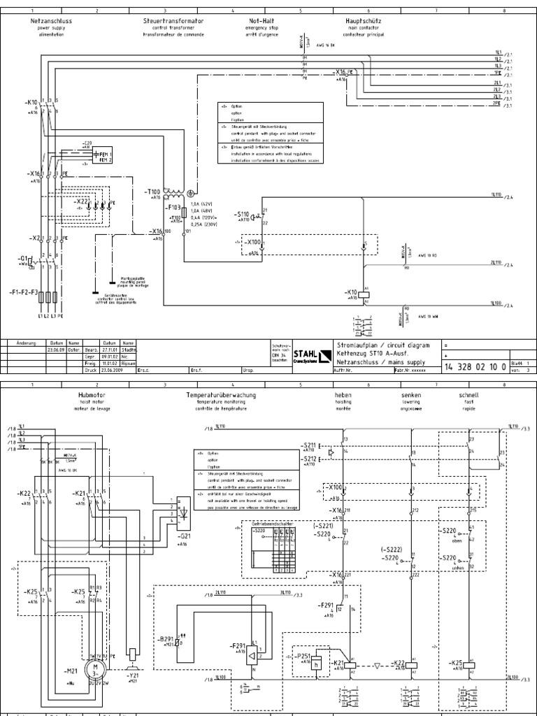 Stahl Hoist Wiring Diagram 2015 Durango Wiring Diagram Begeboy Wiring Diagram Source