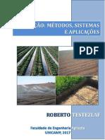 Irrigação Metodos Sistemas Testezlaf Roberto (1)