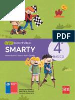 Inglés 4º básico - Student´s Book