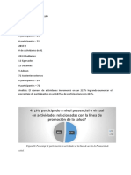 Analisis de La Linea de Acción de Promoción de La Salud