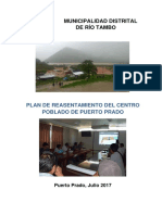 2.Plan de Reasentamiento
