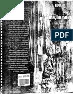 Adolph, Jose B. - Mañana las ratas.pdf