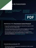Exposicion Transportes TCP