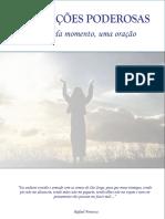 eBook 101 Orações Poderosas