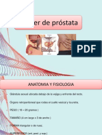 Cancer de Prostata EXPO