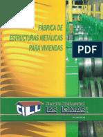 Catalogo de Centro Industrial Las Lomas 01-02-2011