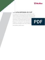McAfee_ Vulnerabilidades de VoIP