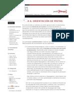 Tema 6. Orientación de Pistas – Ingeniería Aeroportuaria-1