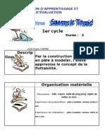 Sauvons Le TItanic 1er Cycle