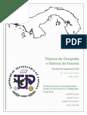 Investigacion Veraguas | Panamá | Clima
