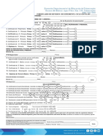 Formulario Para Revisar Expedientes Del Ciclo Basico.