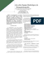 Equipo Radiológico de Ortopantomografía.pdf