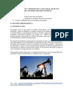 Pract 1-Ident y Medición de La Grav API Productos Derivados Del Petróleo