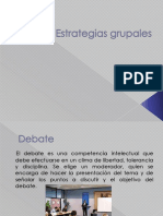 estrategiasgrupales1-111130085858-phpapp01