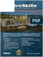 2014-15 PetroSkills Facilities Training Guide