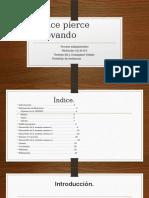 planeacion organizacional