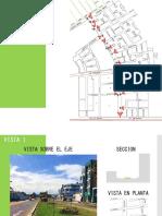 Analisis Calle Nvo Chimbote