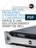 Energy Smart Brochure - French