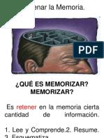 Clase 6 - Memoria