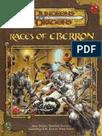 103309083 Races of Eberron by Azamor