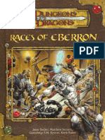 103309083 Races of Eberron by Azamor
