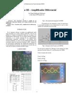 Informe III- Amplificador Diferencial- Jose Maldonado.pdf