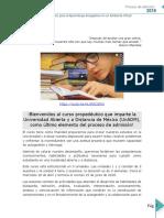 CALENDARIO-Programa Del Curso