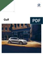 Ficha t Cnica Golf My2017