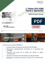Sección 1 - DVC 6200 Teoría y Operación